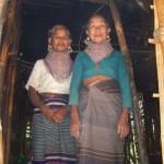 Traditional Tripuri womens